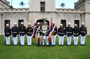 Royal Guard, HIANG, staff photo 10116-F-8767S-004